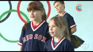 Бейсбол в Беларуси: какие он имеет перспективы и что мотивирует тех, кто им занимается