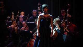 """Song to the moon"" from ""Rusalka"" - Dvorak"