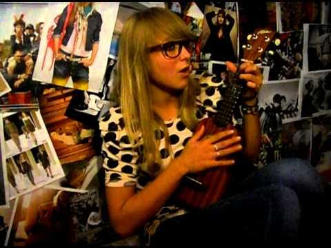 Ukulele ukulele chords 1234 : Feist-1234 cover ukulele - YouTube