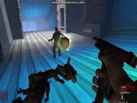 cod 5 zombie ufso