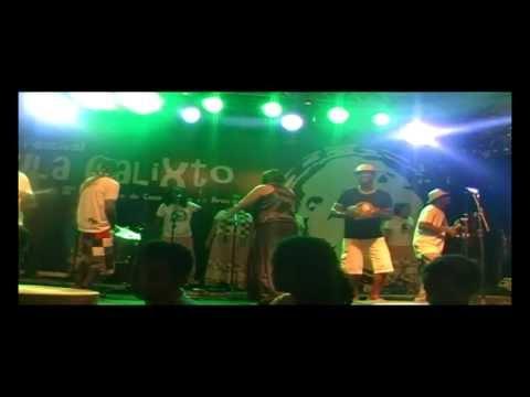 COCO RAÍZES E CONVIDADOS (LIA MORAIS) 8º FESTIVAL LULA CALIXTO 2013