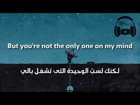 The Chainsmokers - Honest مترجمة عربي - lyrics