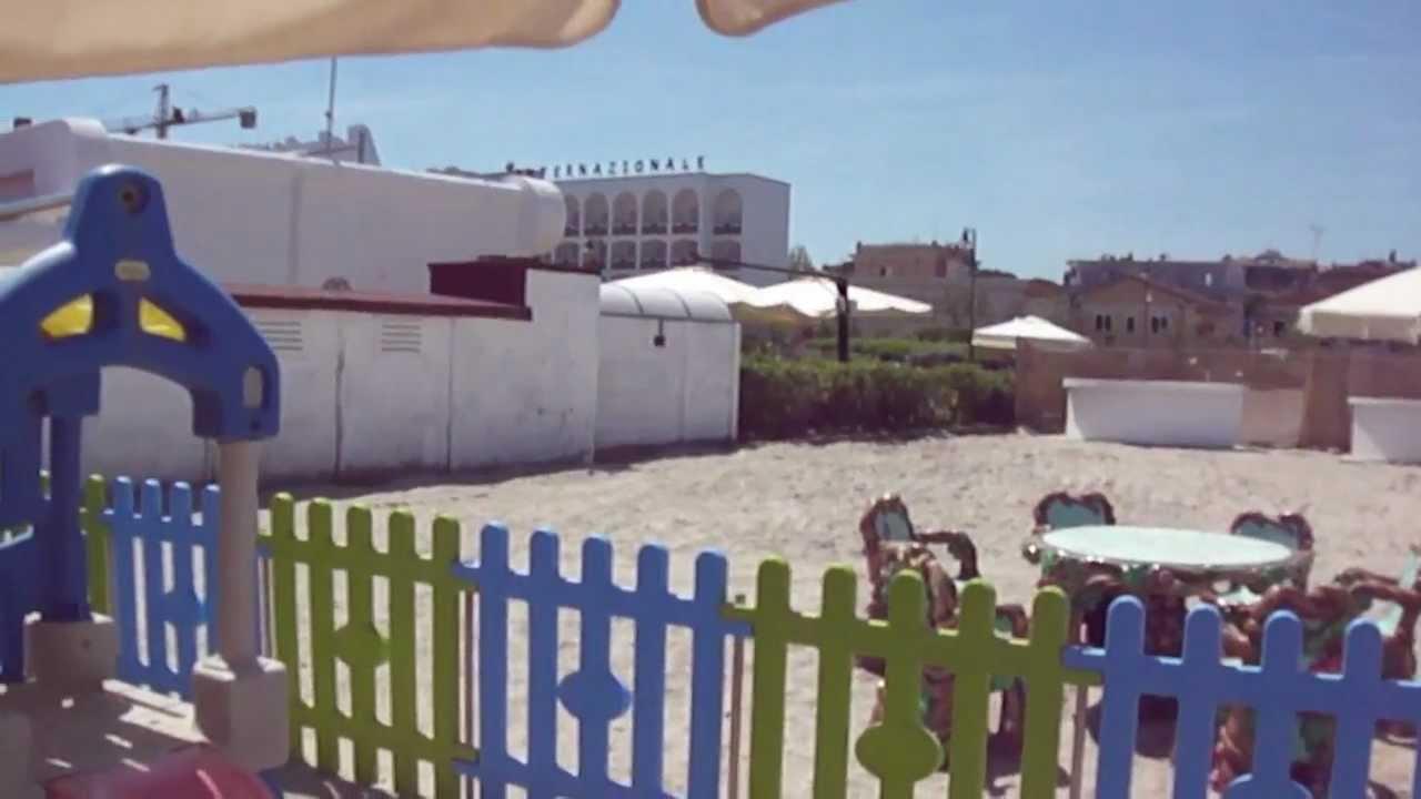 Vi ricordate il trocadero youtube - Bagno romeo cesenatico ...