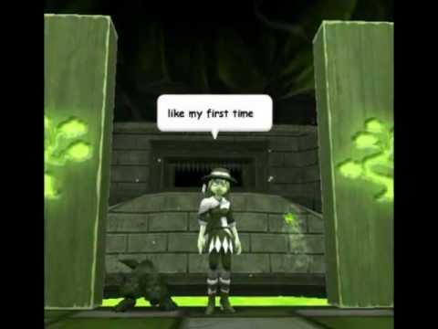 Wizard101: (English Lyric Video) T - ara - Like The First Time Remix