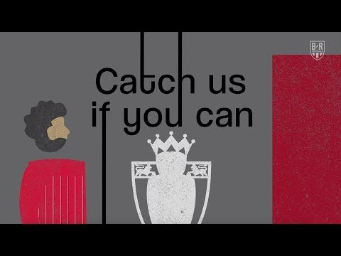 Catch Liverpool If You Can