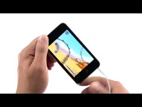 Pub iPod touch (3G) (Music, games, apps and more on a great iPod)