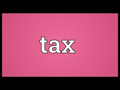 Choose the term that fits definition. taxes levied on removal of natural resources