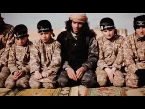 Сирия - билет в один конец. Документальный фильм ИД 'Хузур'