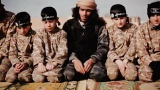 """Сирия - билет в один конец. Документальный фильм ИД """"Хузур"""""""