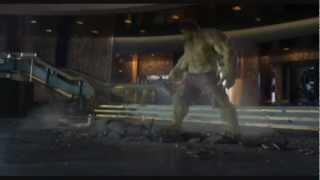 The Avengers: Puny God Scene 720pHD
