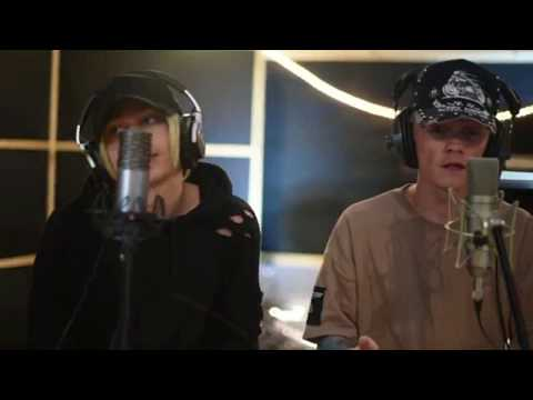 Bars and Melody - I'm The One - LYRICS