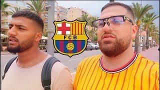 GLC IN BARCELONA ✈️  | Good Life Crew