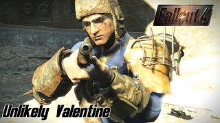 Fallout 4 (Ep.16) - Unlikely Valentine