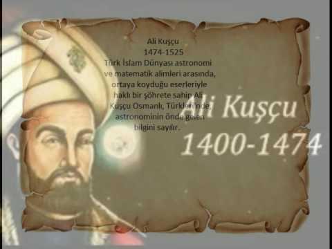 ünlü Türk Matematikçiler Proje ödevi Youtube