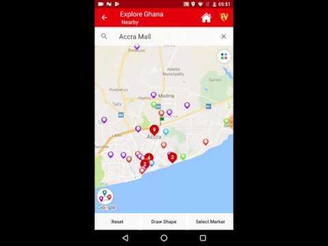 Ghana- Travel & Explore