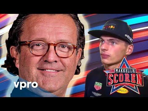 Jack Plooij en Max Verstappen - Makkelijk Scoren - Afl. 6