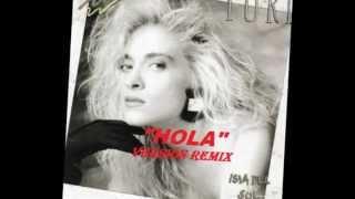 YURI &quotHOLA&quot Version Remix 1988.