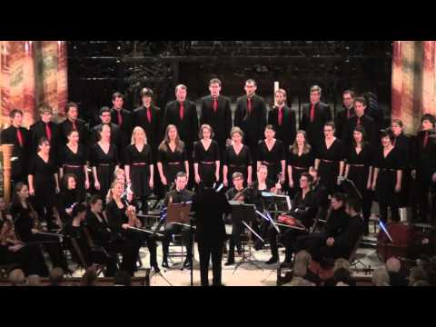 Benjamin Britten: Five Flower Songs, op. 47