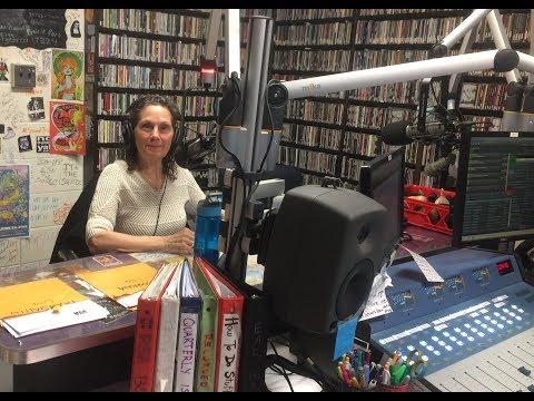 Lin Prucher Rogers Park Food Co-op WZRD Interview 4/2/2018