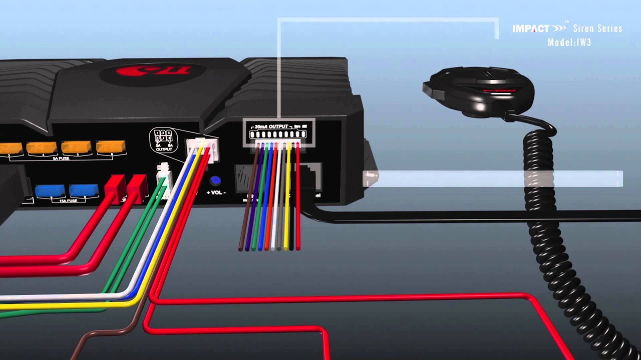 maxresdefault iw3 100watt siren 911 signal usa youtube Auto Wiring Diagram Library at mifinder.co