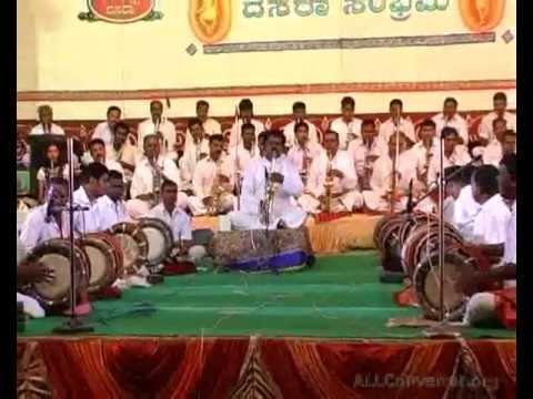 Kumarasamy K saxophone -Magudi