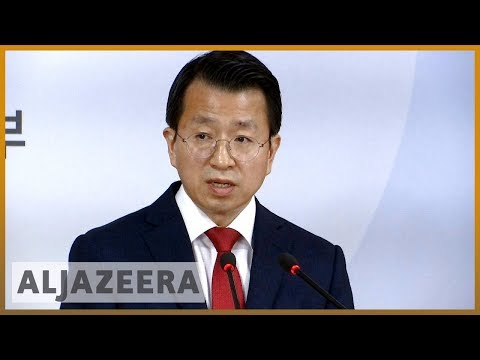 🇰🇷 Disappointment in South Korea as Trump nixes summit with Kim | Al Jazeera English
