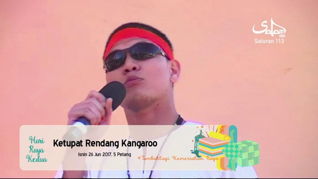 Hypptv Ketupat Rendang Kangaroo Salam Hd Saluran 113
