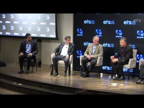ETS15 Panel: Smart Energy & IoT Networks