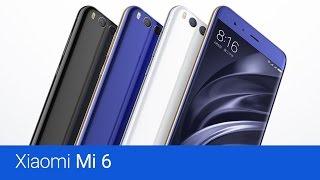 Xiaomi Mi 6 (recenze)