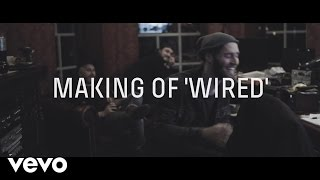 Mallory Knox - WIRED   The Making Of   Documentary   Part 2