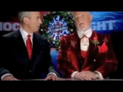 Don Cherry - Best Moments