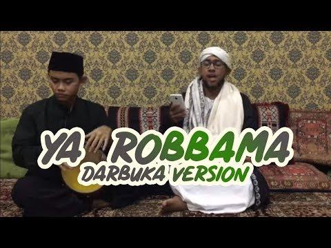 Ya Robba Makkah Darbuka