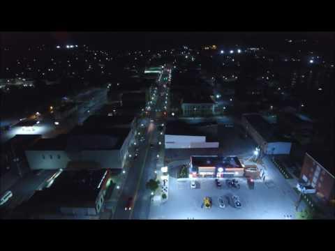 Ellwood City Night Flight