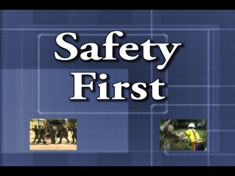 Safety First - Suffolk Commonwealth's Attorney's Office