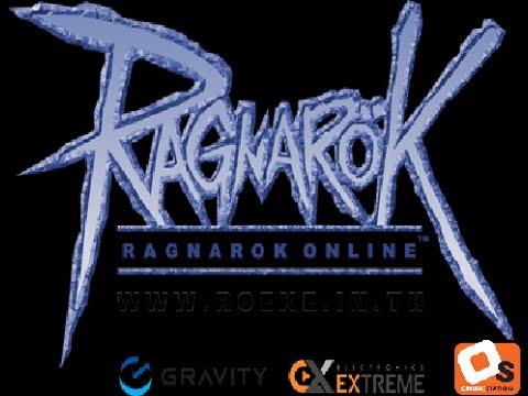 Ragnarok [Exe] ทางลง Clock Tower F4 [กุนแจทอง][เจอเพื้อนในดันด้วย]