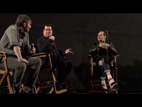 Lol Tolhurst & Pearl Thompson discuss The Cure at the Egyptian Theater