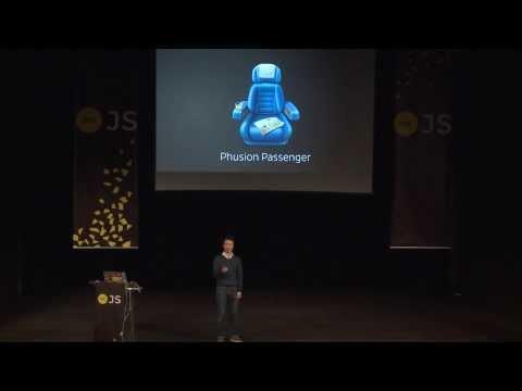dotJS 2013 - Hongli Lai - Making node.js deployment enjoyable