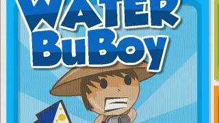 Water Buboy-Game Show