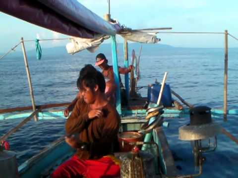 Traditional Fishing in the Philippines