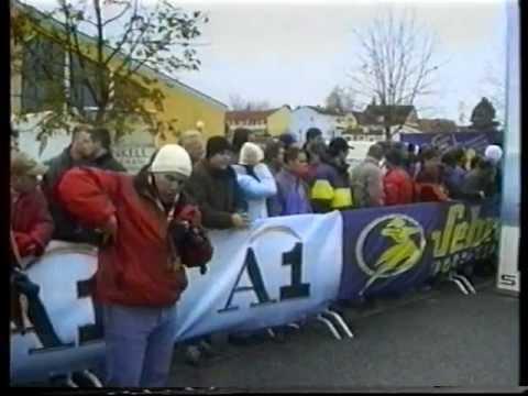 A1 Waldviertel Rallye 2001 Teil 1
