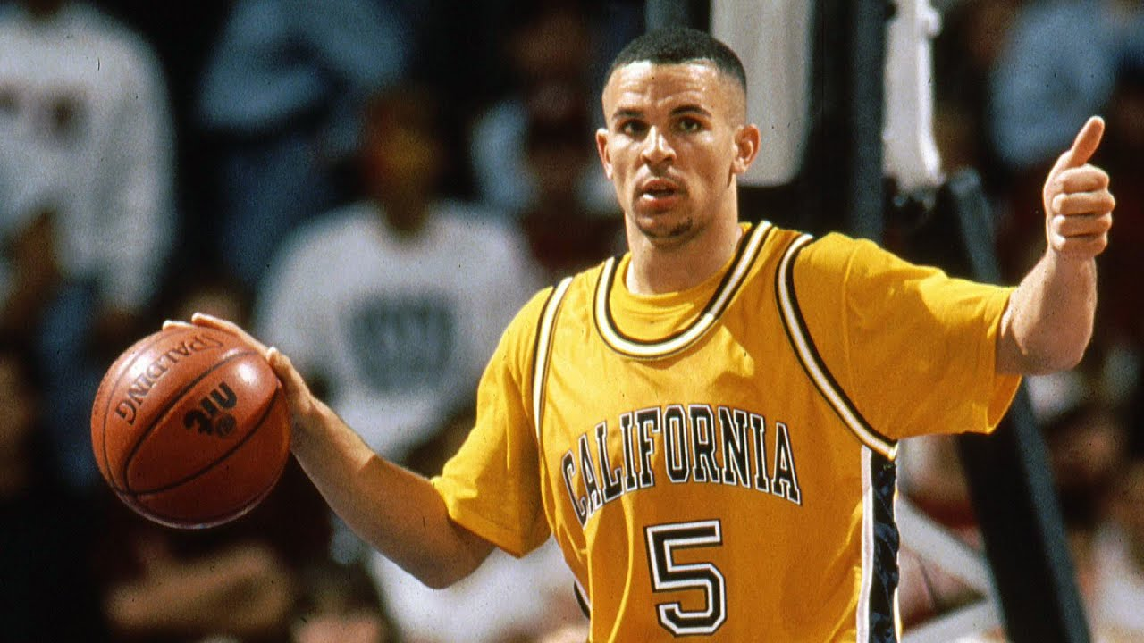 Cal mens basketball jason kidd back in the bay area youtube voltagebd Image collections