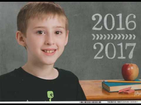 Coleman 5th Grade Slideshow 2017