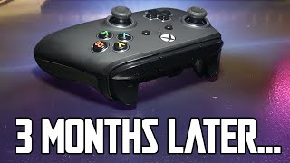 3 Months on The PowerA Fusion Pro   The Best Budget Pro Controller (2021)