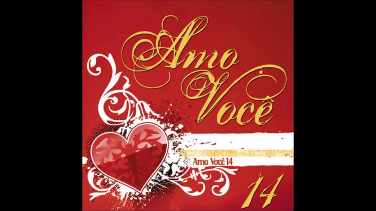 12 O Amor Voce E Eu Beno Cesar Youtube