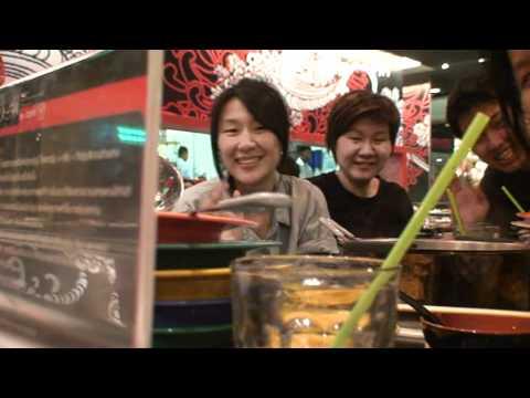 วิธีกินชาบูชิบุฟเฟ่ต์(shabushi buffet).MPG