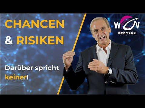 Risiken & Chancen am Markt, über die keiner spricht!   Florian Homm