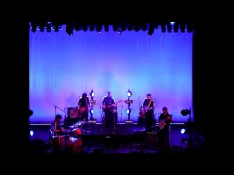 EELS - The Turnaround - Paris, April 25 2013