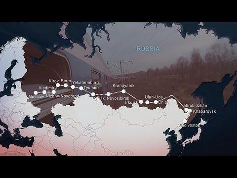 Транссиб: от Москвы до самых до окраин - life