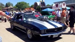 Goodguys Car Show Videos Goodguys Car Show Clips Clipzuicom - Good guys car show iowa