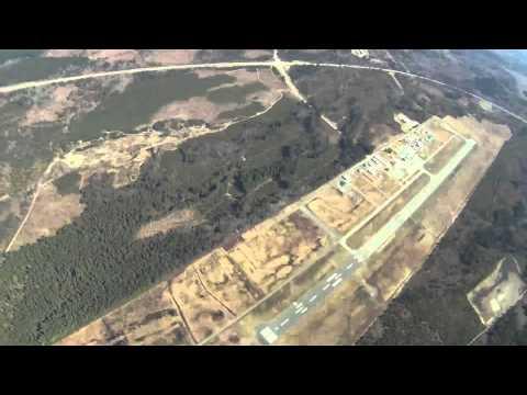 Scott Gurney Skydiving Jump 48